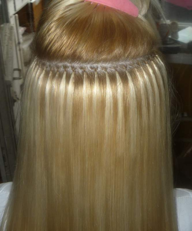 Воронеж.наращивание волос