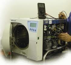 Постгарантийное обслуживание медицинского оборудования