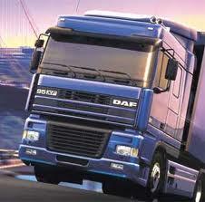 Заказать Перевозки грузов международные за рубежом