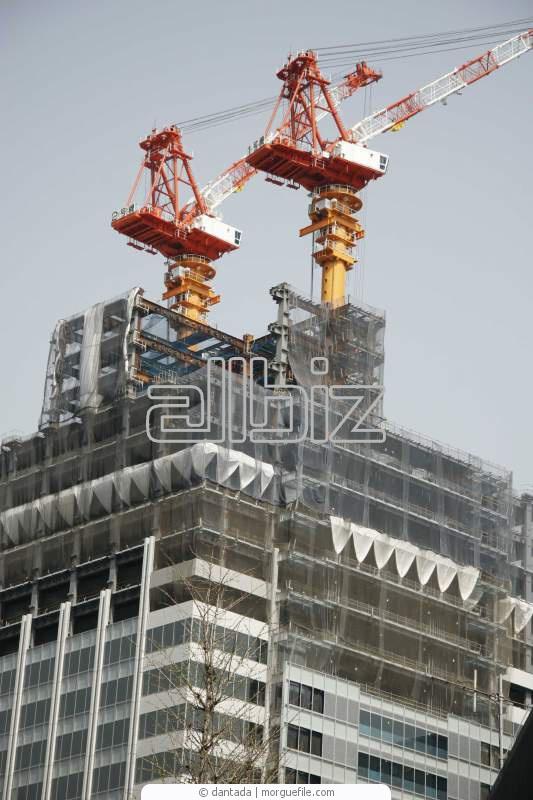 Заказать Строительство капитальное