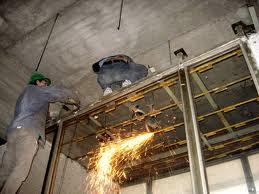 Заказать Монтаж, демонтаж металлоконструкций