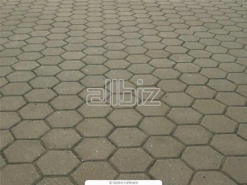 Заказать Укладка тротуарной плитки Коломыя, укладка брусчатки Коломыя