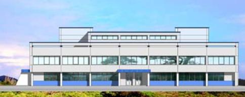 Заказать Проектирование зданий сельскохозяйственного производства