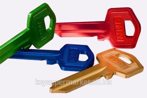 Заказать Все для изготовления ключей.Заготовки ключей.