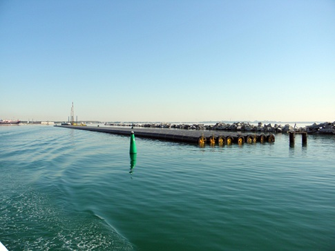 Заказать Работы морские гидротехнические