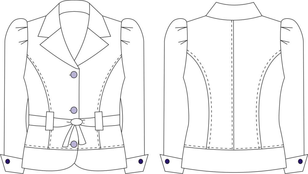5551ce51af2 Разработка лекал одежды - ИДЦ Грация