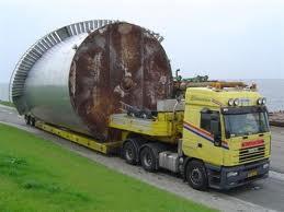 Заказать Автоперевозки грузов, автоперевозки тяжеловесных грузов, автоперевозки негабаритных грузов, логистика, экспедиторские услуги