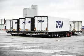 Заказать Автоперевозки сборных грузов, логистические услуги, экспедиторские услуги