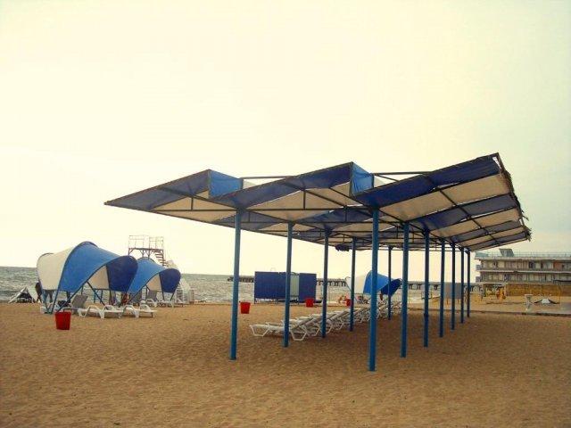 Заказать Обучение и реабилитация для инвалидов на оборудованном пляже Центра профессиональной реабилитации Украина Крым Евпатория