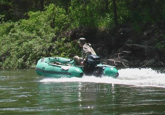 уроки вождения моторных лодок