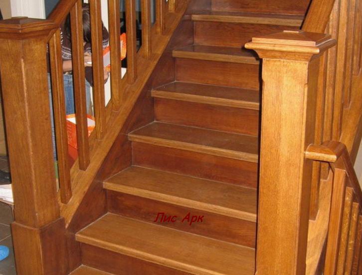 Заказать Проектирование лестниц. Изготовление лестниц. Лестницы деревянные на заказ