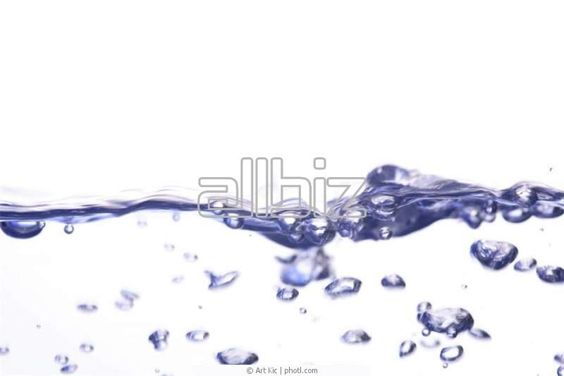 Очистка воды от марганца и сероводорода