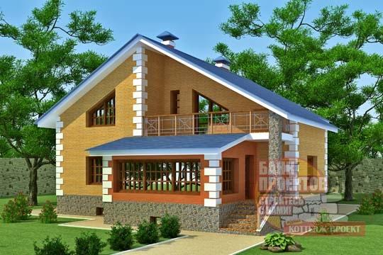 Заказать Строительство дачных домиков, коттеджей.