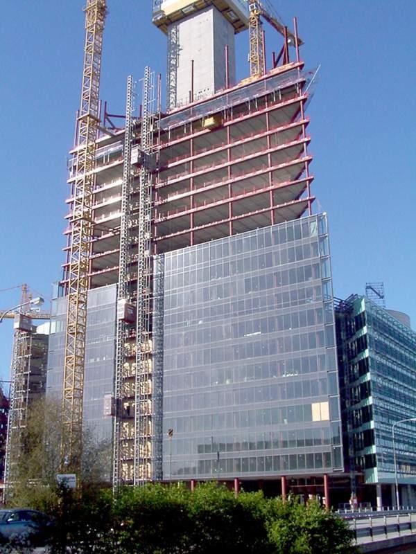 Заказать Строительство зданий. Приемлемые цены