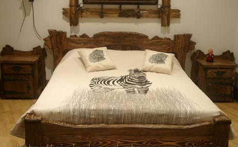 Заказать Мебель на заказ Николаевская обл, мебель в старинном стиле под заказ, мебель эксклюзивная в древнерусском стиле, кровать двухспальная заказать Украина