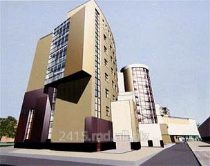 Коммерческая недвижимость покупка аренда Коммерческая недвижимость Соколиной Горы 5-я улица