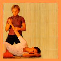 Заказать Массаж антицеллюлитный, тайский массаж, классический, обучение, услуги