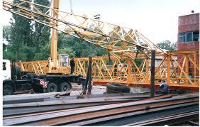 Заказать Текущий и капитальный ремонт грузоподъемного оборудования