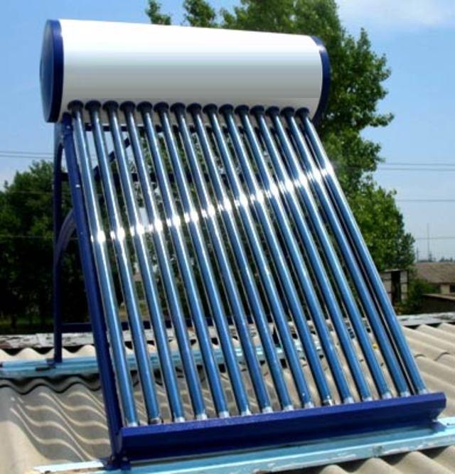 Заказать Монтаж солнечных фотоэлектрических систем