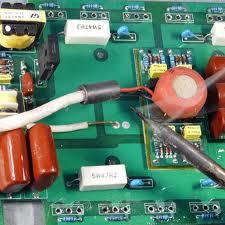 Заказать Ремонт и модернизация оборудования и машин для сварки