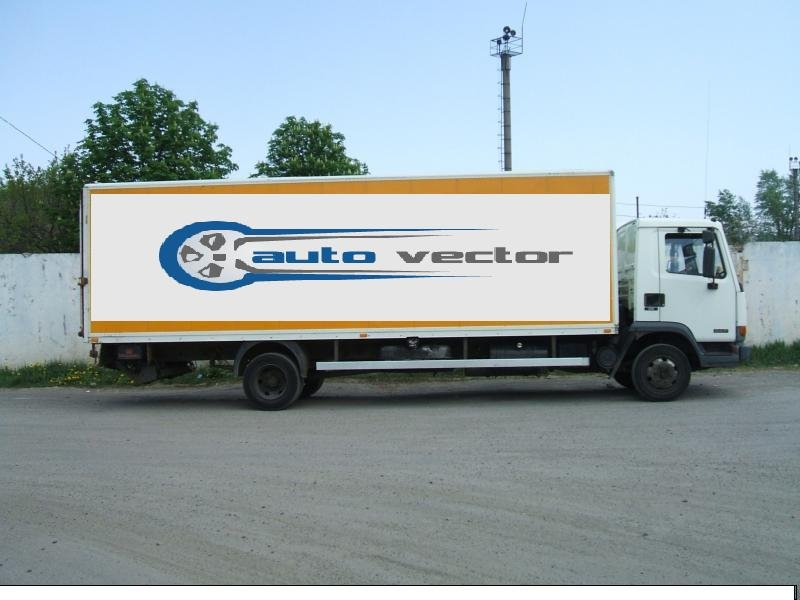 Order Customs cargo transportation
