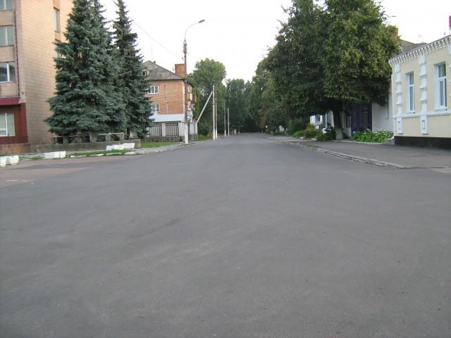 Заказать Устройство внутриквартальных дорог : строительство, ремонт, реконструкция