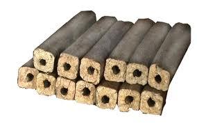 Заказать Брикетирование древесных стружечных отходов
