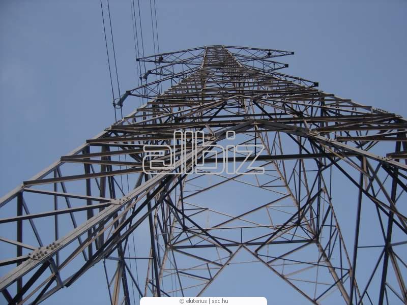Заказать Обслуживание систем электроснабжения