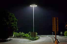 Заказать Освещение уличное, Освещение уличное качественно и быстро.