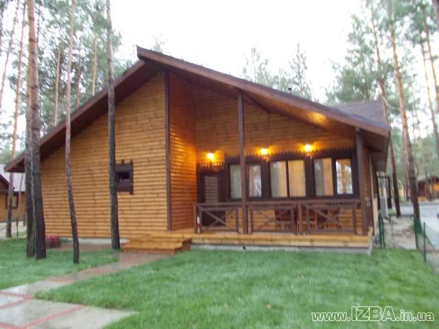 Строительных бригад деревянные дома