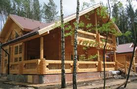 Заказать Строительство деревянно-каркасных домов, Проектно-строительные услуги, Украина, Заказать, цена разумная.
