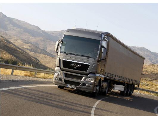 Order Cargo transportation (Denmark)