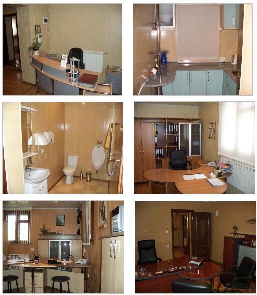 Заказать Офис в аренду Донецкая область