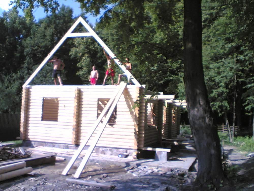 Заказать Строительство домов под ключ, коттеджей