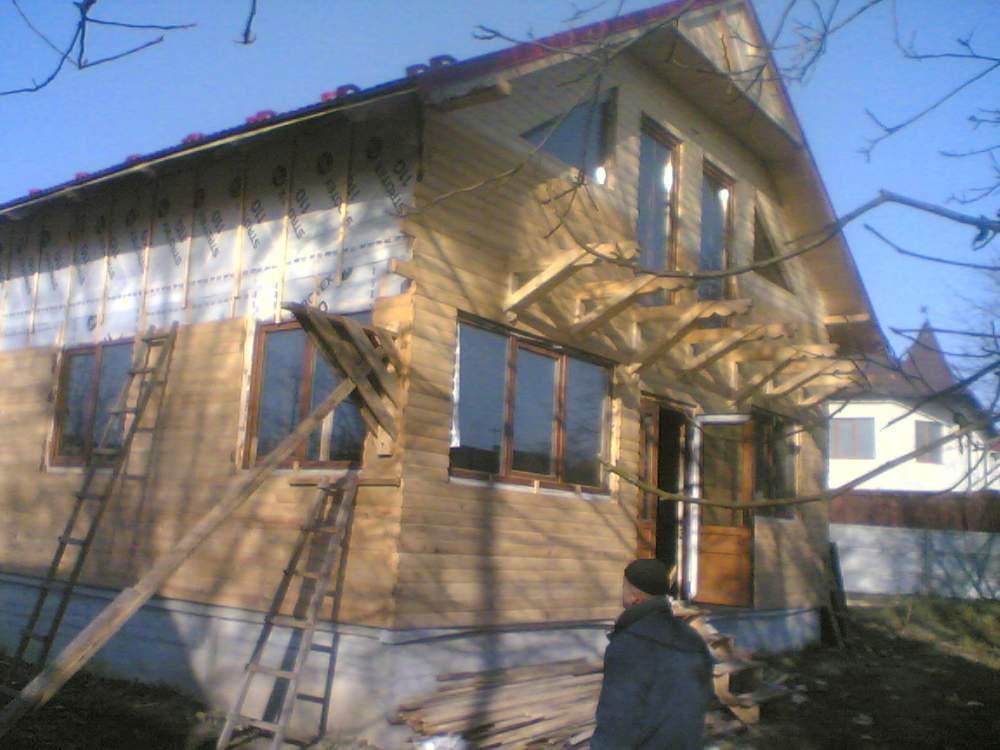 Заказать Изготовление, строительство и монтаж деревянных беседок из сруба, альтанки, бунгало
