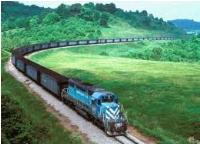 Заказать Перевозка грузов железнодорожным транспортом