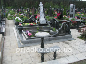 Реставрация надгробий