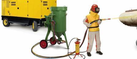 Заказать Антикоррозийная защита электроконструкций и оборудования