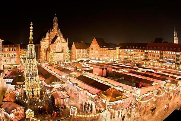 Заказать Рождественский тур о Чехии с любовью купить Киев
