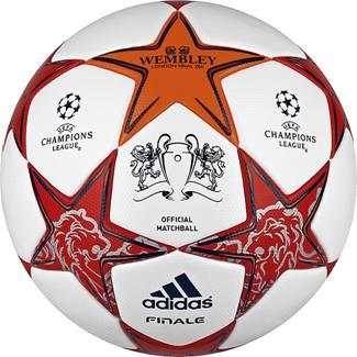 Заказать Печать на футбольных мячах