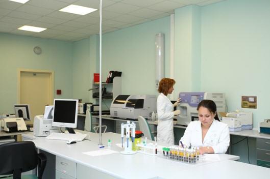 Заказать Лабораторная диагностика в Харькове