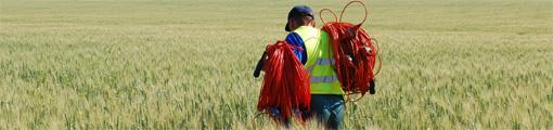 Заказать Полный комплекс сейсморазведочных работ для поисков и разведки месторождений полезных ископаемых