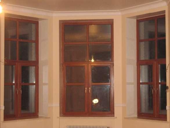 Заказать Изготовление столярных изделий под заказ. изготовление деревянных окон и дверей.