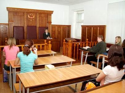 Заказать Представительство Интересов и Судебная Защита