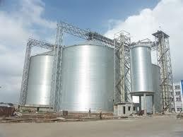 Заказать Услуги хранения и складской обработки сельскохозяйственных культур, Услуги просушки и подготовки к хранению злаков, Хранение зерна на элеваторах,