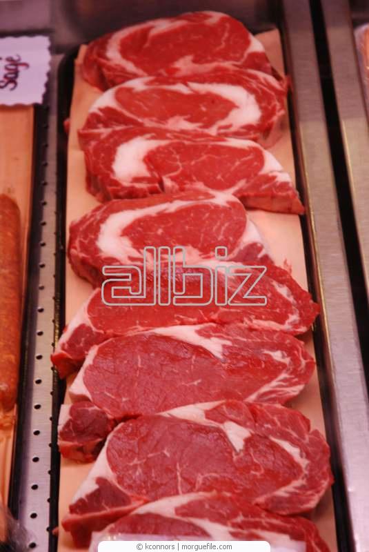 Заказать Переработка мясной продукции