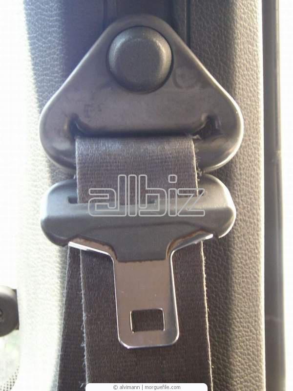 Заказать Замена ремня безопасности в автомобилях Кременчуг