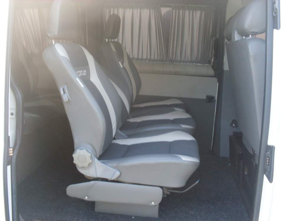 Заказать Переоборудование салонов микроавтобусов ,автобусов