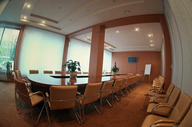 Заказать Конференц сервис (гостиница «Украина») г.Луцк