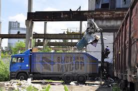 Заказать Вывоз мусора Черниговская область